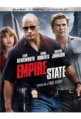 Empire State Movie Poster