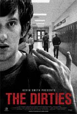 The Dirties Movie Poster