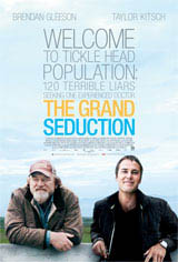The Grand Seduction Movie Poster
