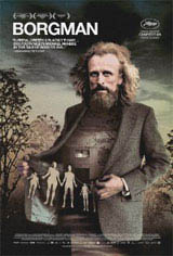 Borgman Movie Poster