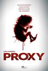 Proxy Movie Poster