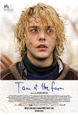 Tom at the Farm Movie Poster
