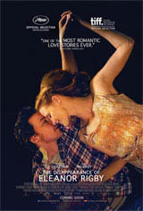 The Disappearance of Eleanor Rigby Movie Poster