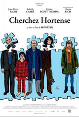 Looking for Hortense Movie Poster