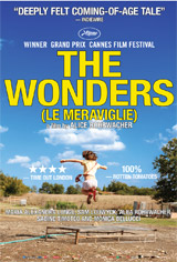 The Wonders Movie Poster