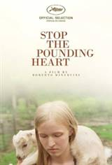 Stop The Pounding Heart Movie Poster