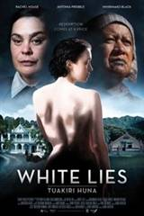 White Lies (2013) Movie Poster