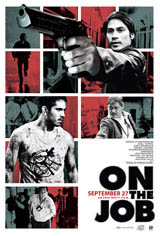 On the Job Movie Poster