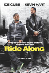 Ride Along Movie Poster