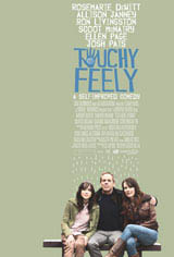 Touchy Feely Movie Poster