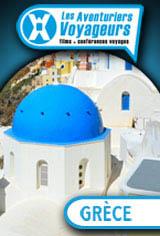 Les aventuriers voyageurs : La Grèce - les îles, la Crête et le continent Movie Poster
