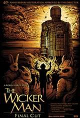 The Wicker Man: Final Cut Movie Poster