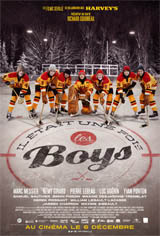 When We Were Boys Movie Poster