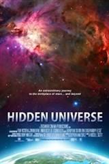 Hidden Universe Movie Poster