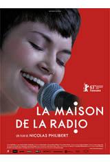 La Maison de la Radio Movie Poster
