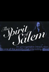 The Spirit of Salem Movie Poster