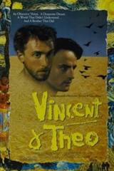 Vincent & Theo Movie Poster