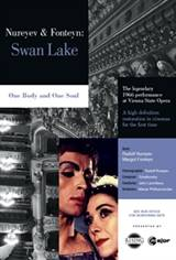 Swan Lake Legends (1966 Vienna State Opera House) Movie Poster