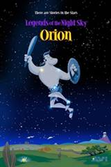 Legends of the Night Sky: Orion Poster