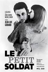 The Little Soldier (Le Petit Soldat) Movie Poster