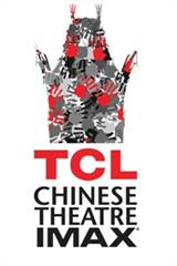TCL Chinese Theatre Tour Poster
