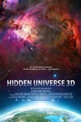 Hidden Universe 3D Movie Poster