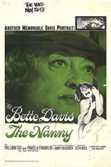 The Nanny (1965) Movie Poster