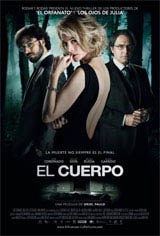 El cuerpo (The Body) Movie Poster