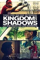 Kingdom of Shadows Movie Poster