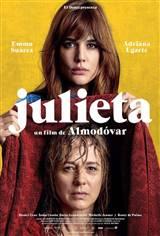Julieta Movie Poster Movie Poster
