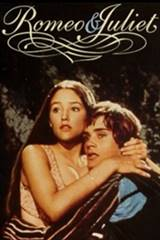 Romeo and Juliet (1968) Movie Poster
