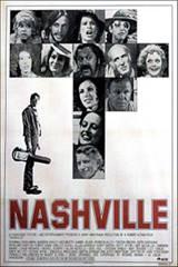 Nashville Movie Poster