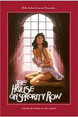 House on Sorority Row Movie Poster
