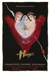 The Hunger Movie Poster