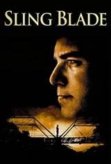 Sling Blade Movie Poster