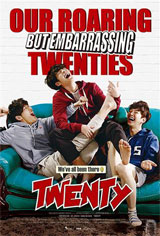 Twenty Movie Poster