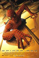 Spider-Man (v.f.) / Hommes en noir 2 Movie Poster