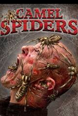 Camel Spiders Movie Poster