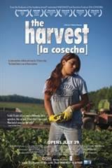 The Harvest (La cosecha) Movie Poster