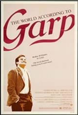 The World According to Garp Movie Poster