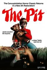 The Pit Movie Poster