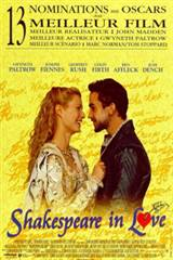 Shakespeare In Love Thumbnail