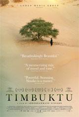 Timbuktu Movie Poster