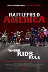 Battlefield America Movie Poster