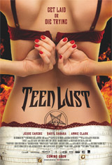 Teen Lust Movie Poster