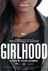 Girlhood Movie Poster