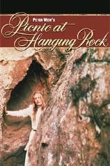 Picnic at Hanging Rock Movie Poster