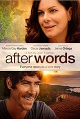 After Words Movie Poster