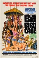 The Big Bird Cage Movie Poster