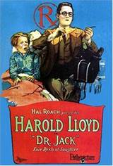Doctor Jack (1922) Movie Poster